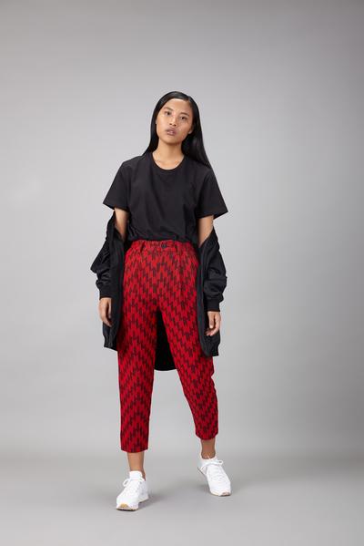 folk pants