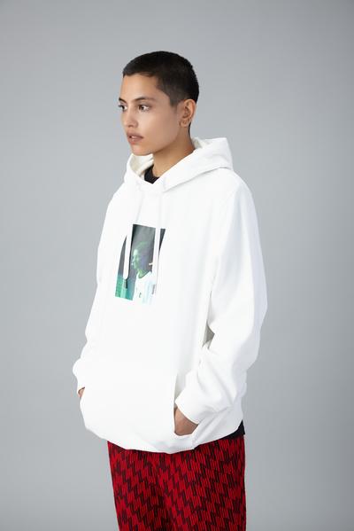 chroma hoodie
