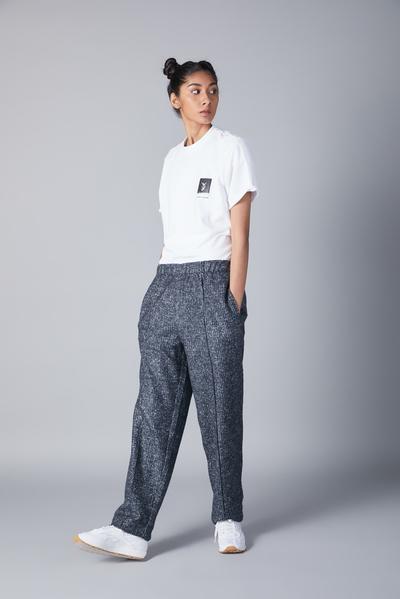 tweed trousers
