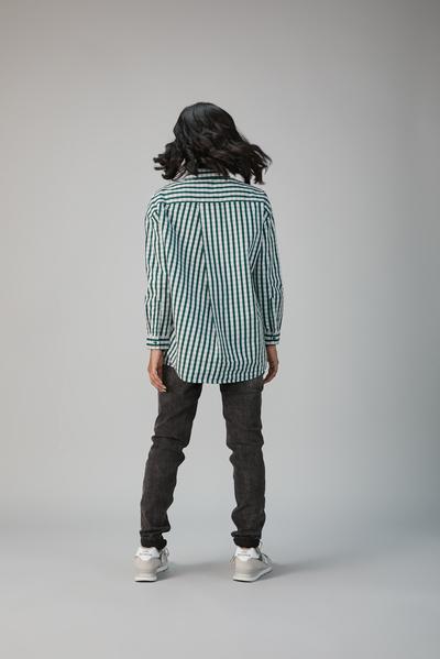 eed25177c81 Denim Shirt - Washedblack