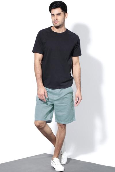 standard linen short