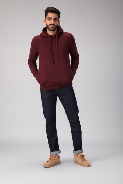 standard pullover