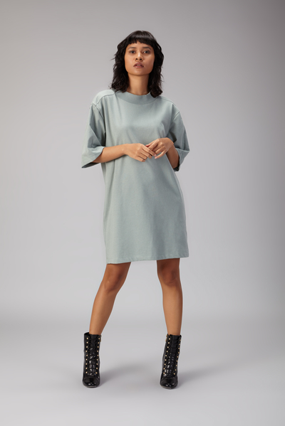 tshirt dress
