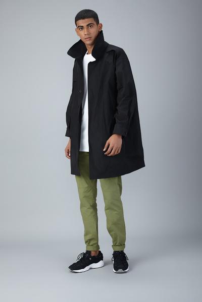 vintage parka jacket