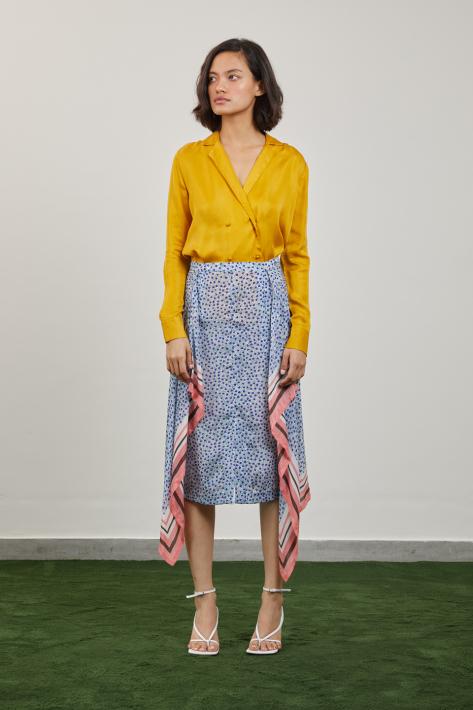 bank holiday skirt