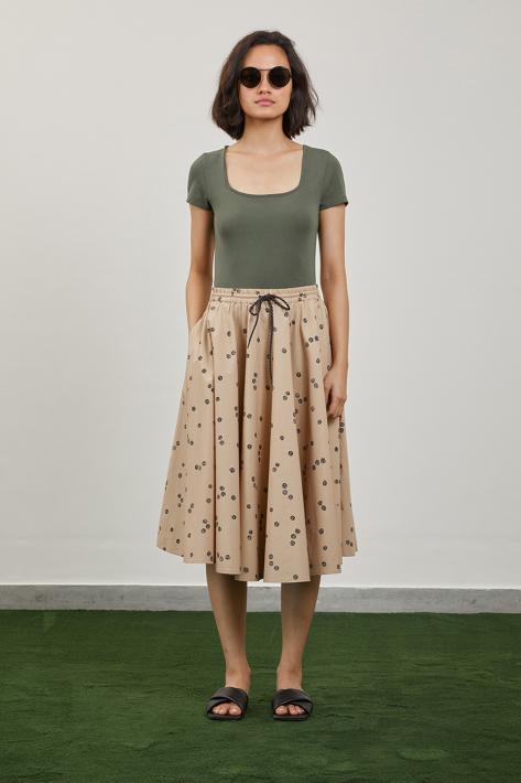 training day skirt