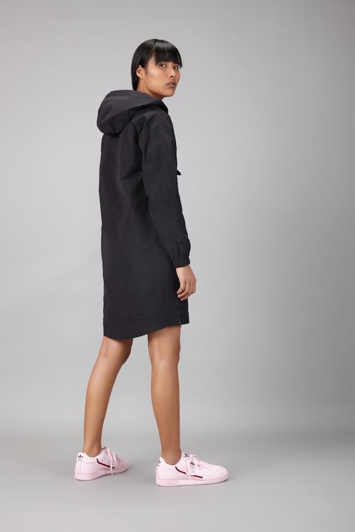 anorak dress