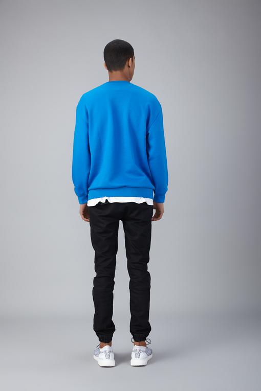 zero sweatshirt