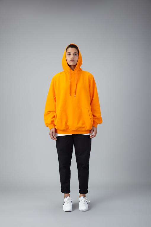 speckle hoodie