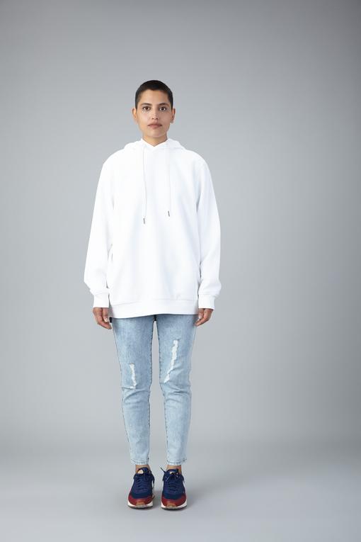 floating higher hoodie