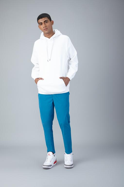 rise hoodie