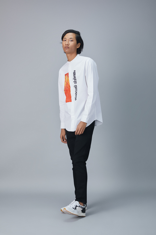 infrared shirt