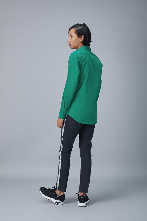 slim shirt