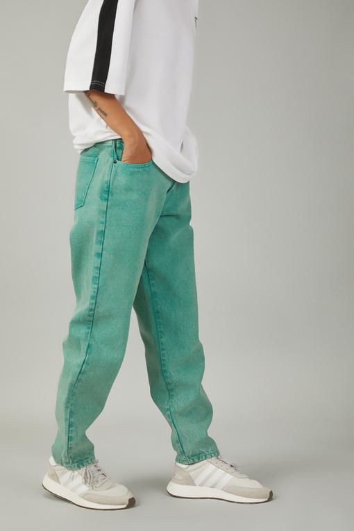 mom fashion jeans