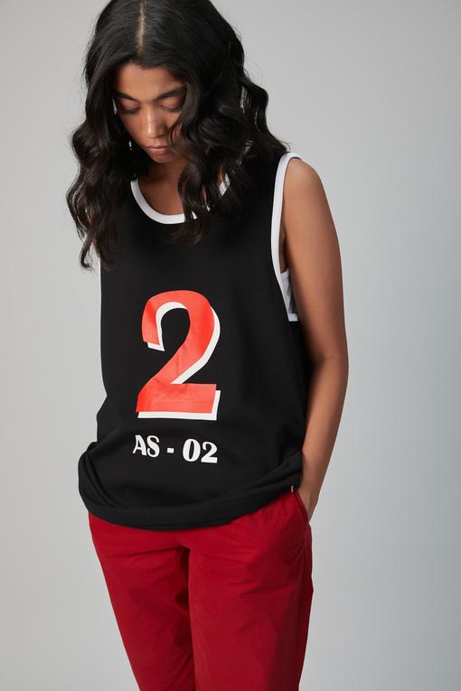basketball vest