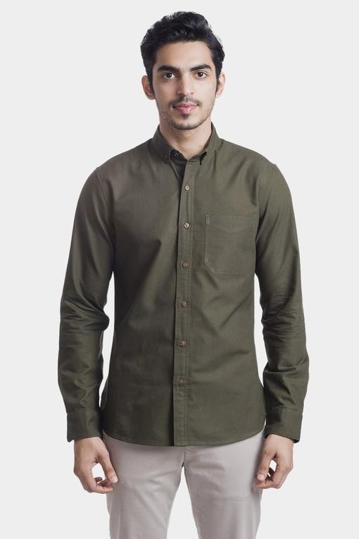 forward oxford shirt