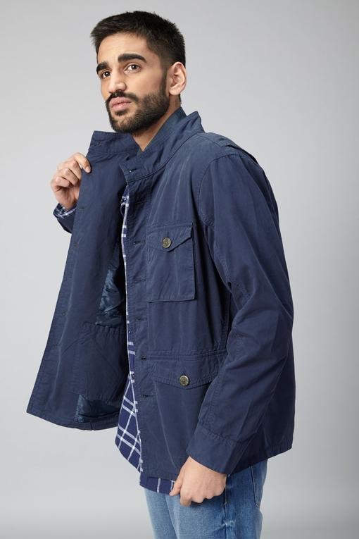 standard jacket