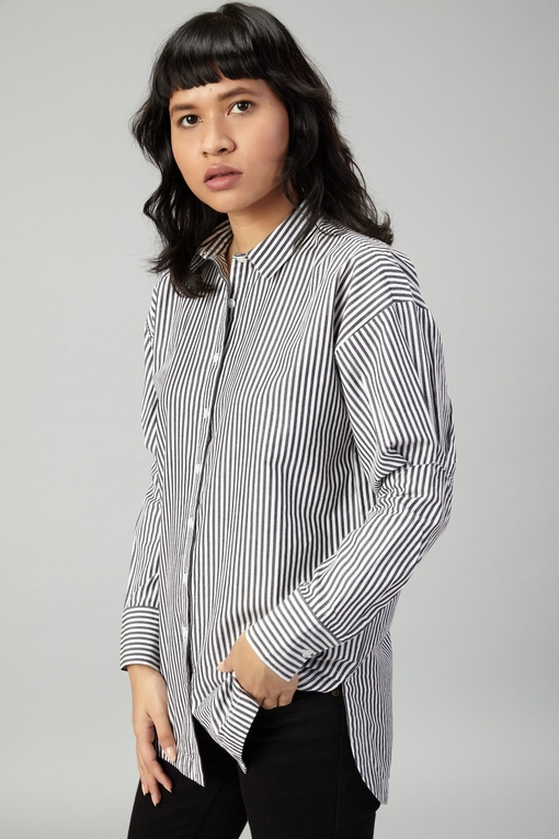 twisted shirt