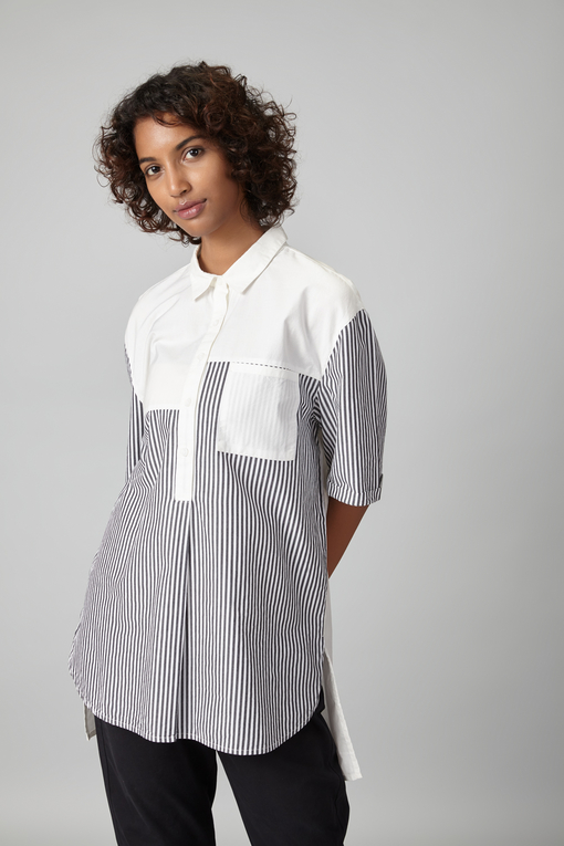 stripe play shirt