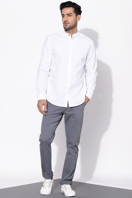 block shirt