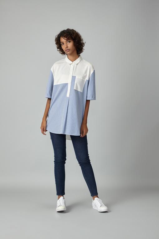 stripe play shirt