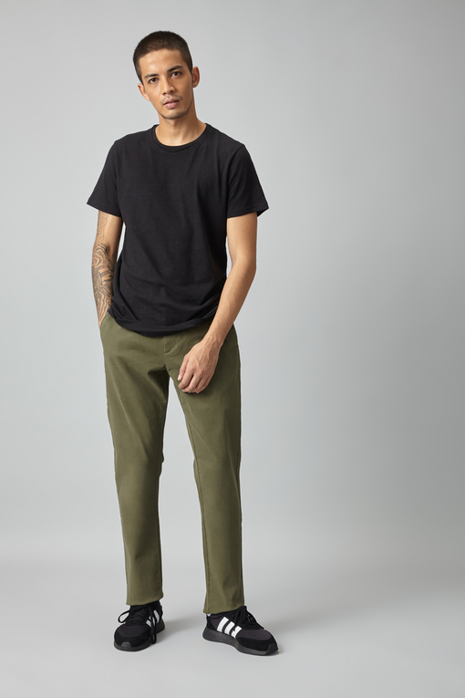 standard khakis