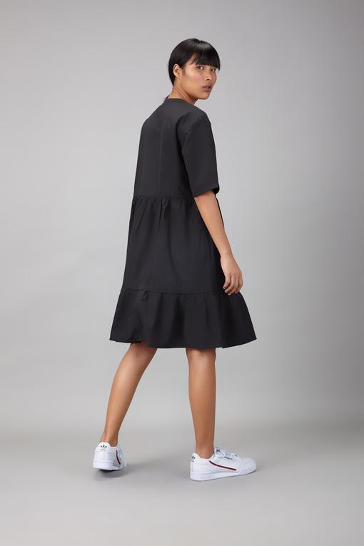smock dress