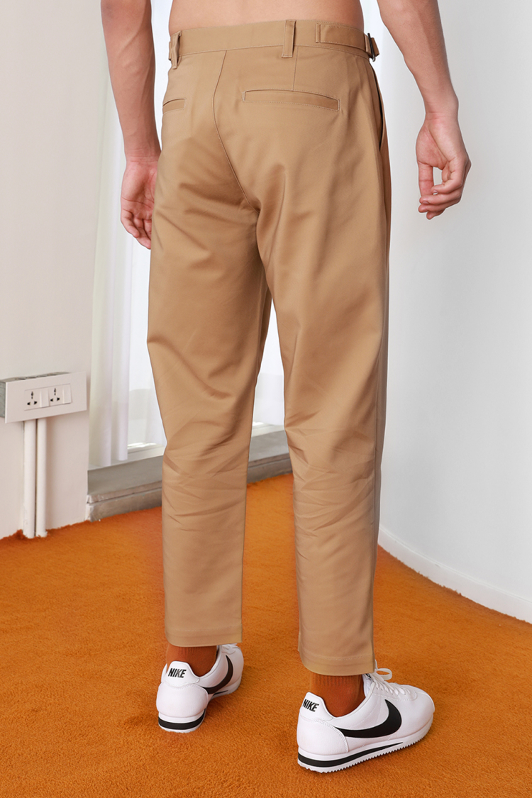 baggy chinos