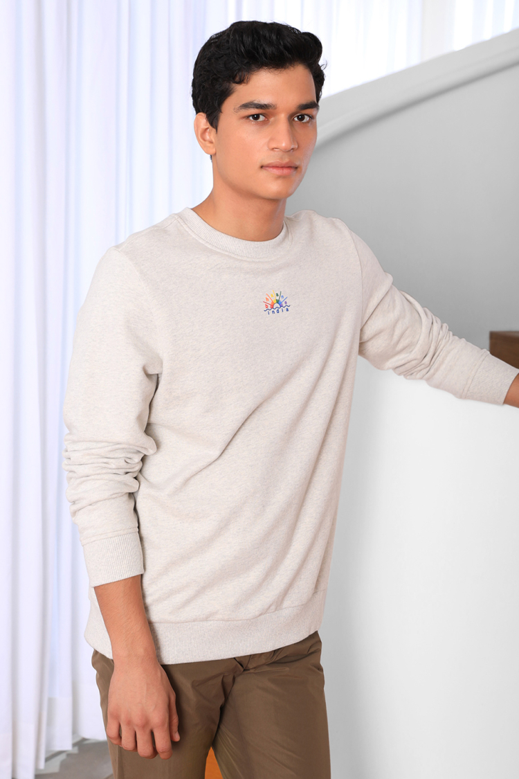 ally sweatshirt