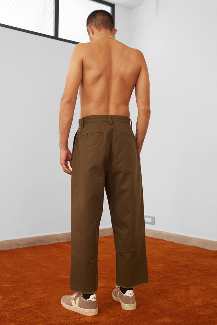 fryday pants