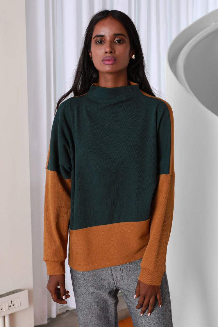 cowl play top