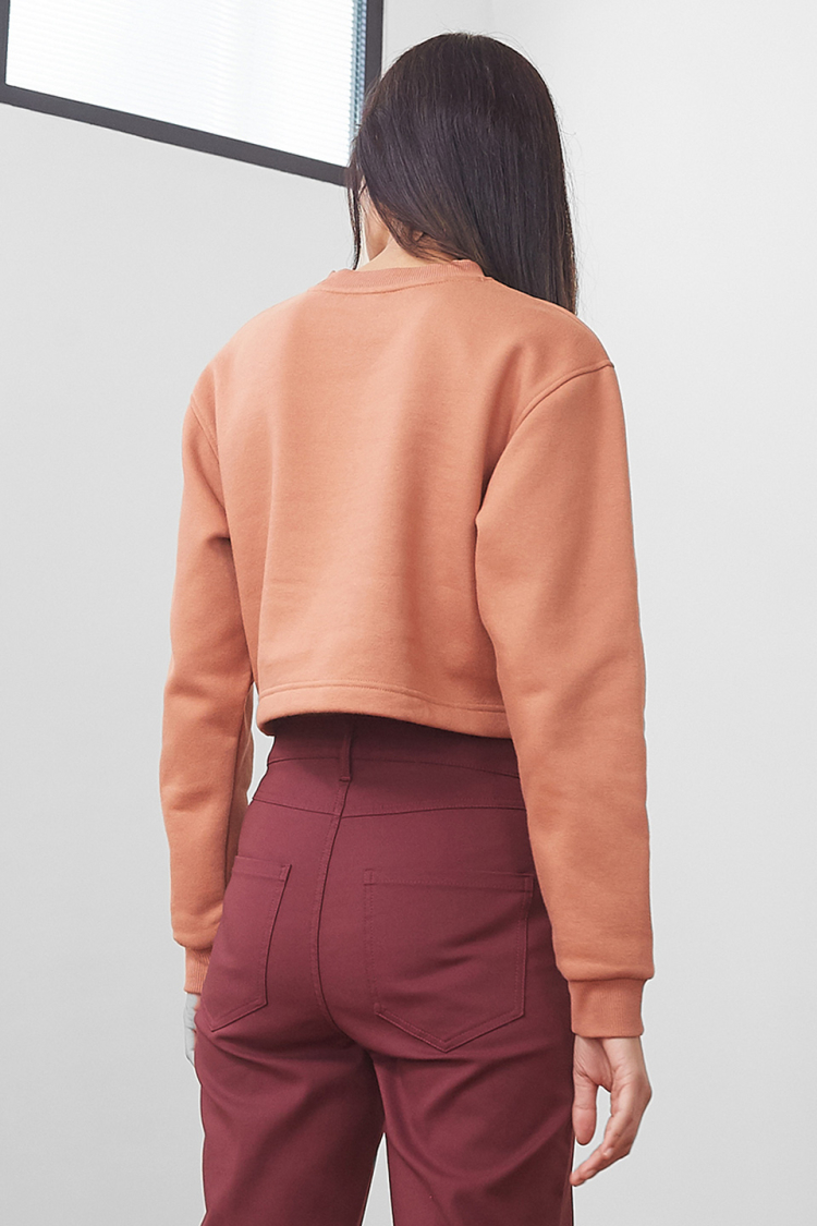 allies sweatshirt