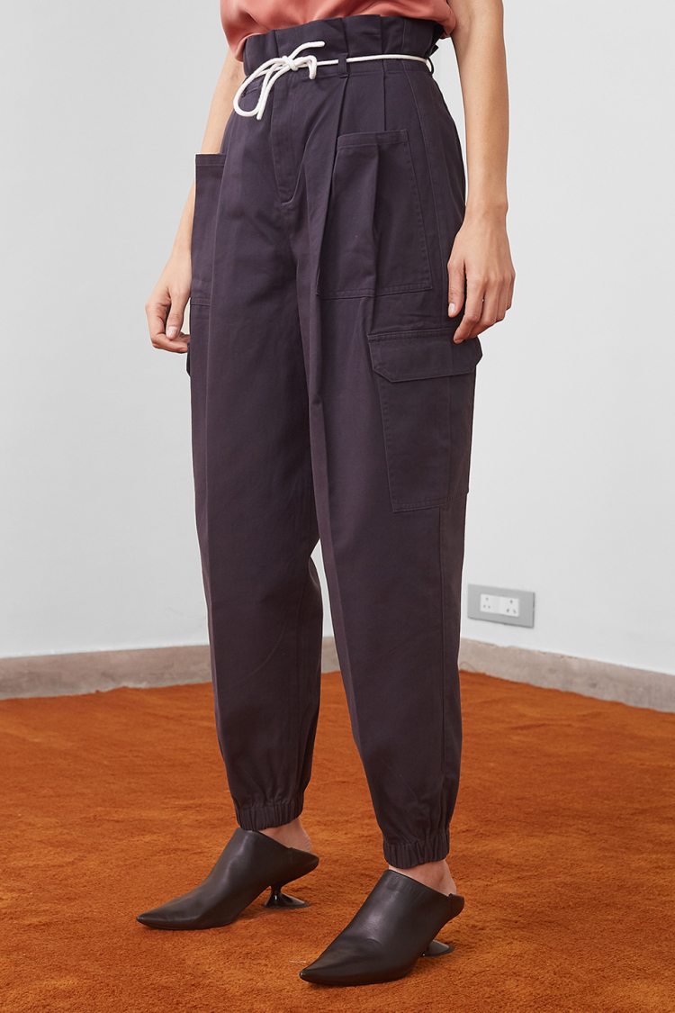 half day trousers