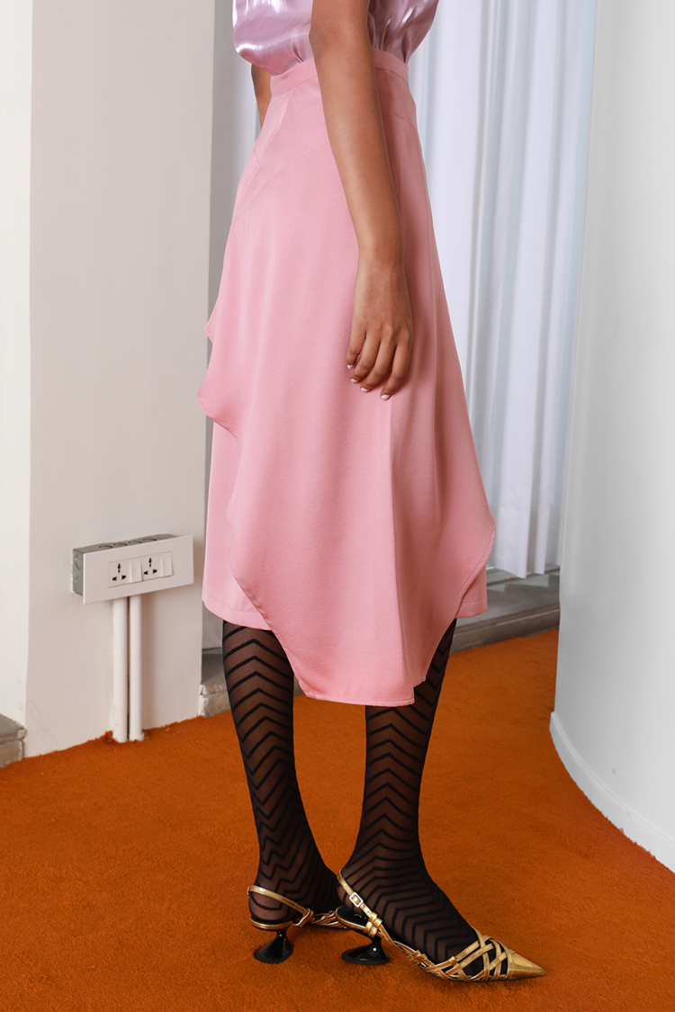 swan song skirt