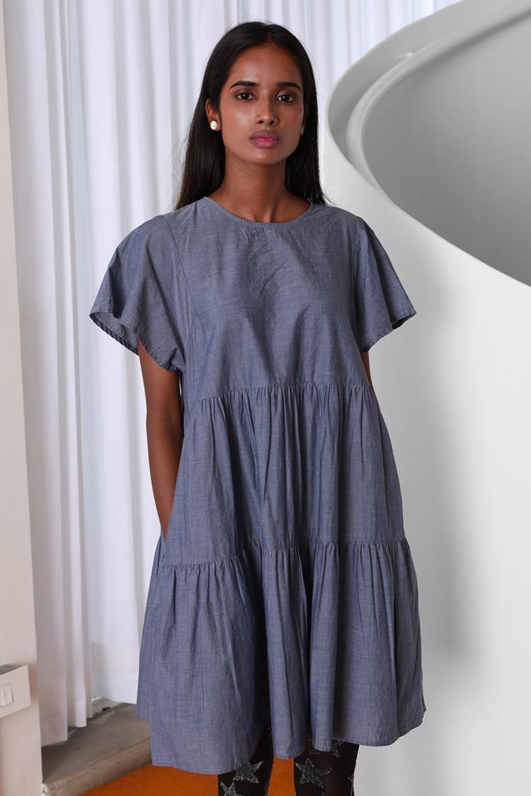 fryday dress
