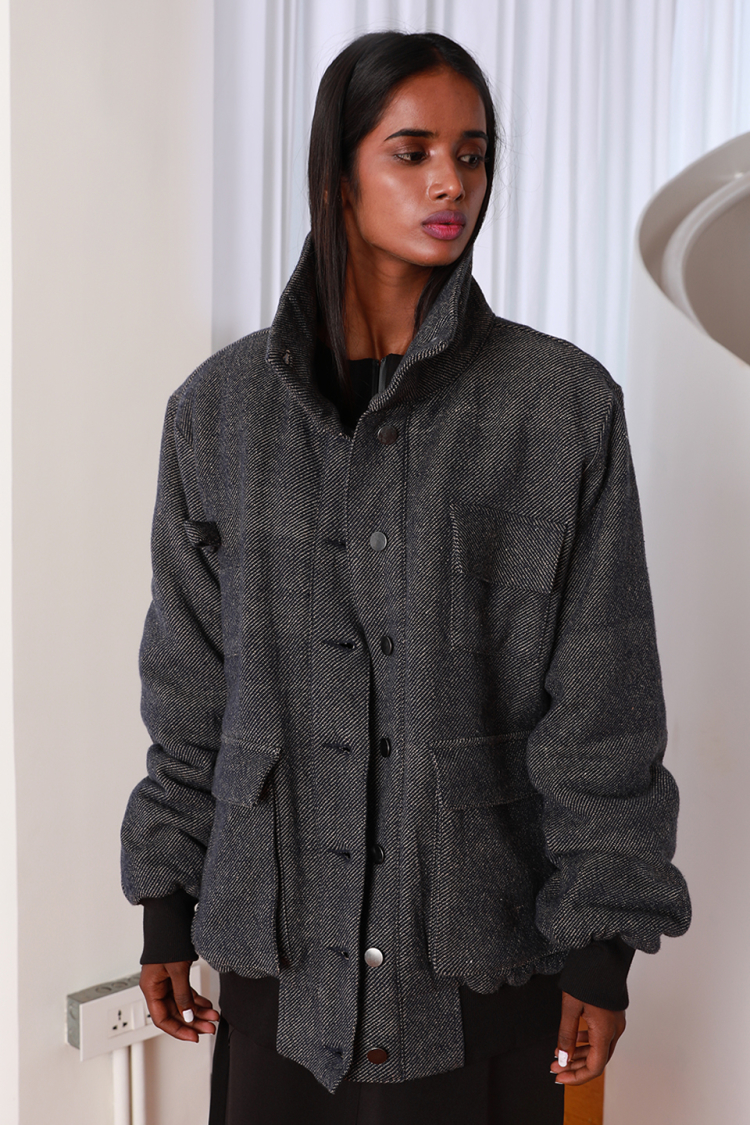 december jacket