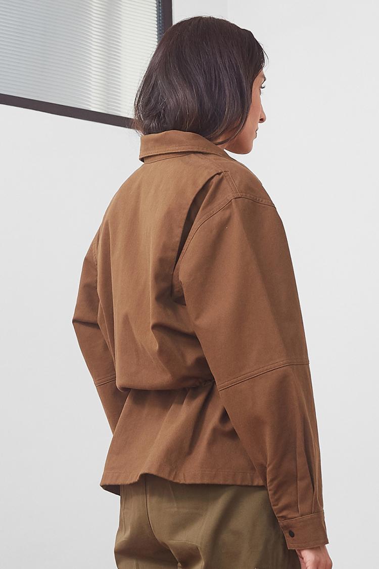 field day jacket