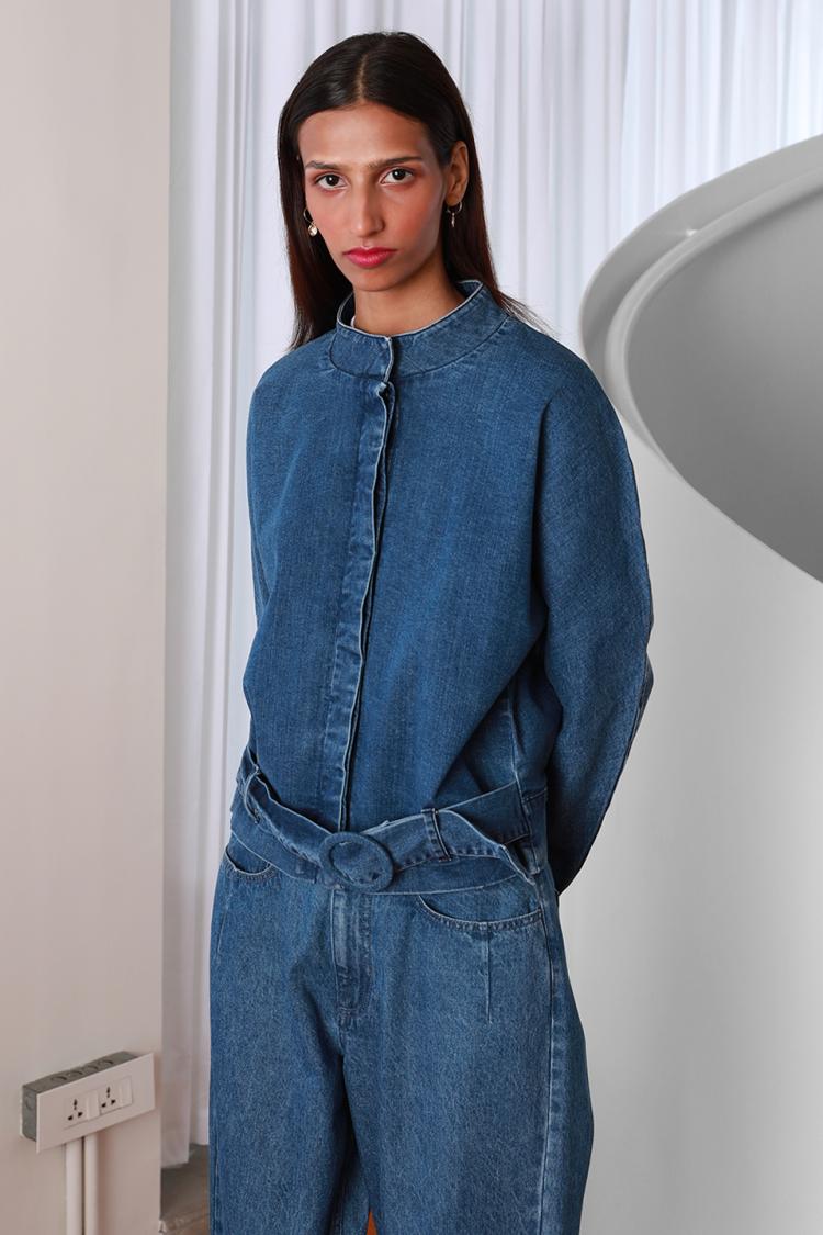 baccarat jacket
