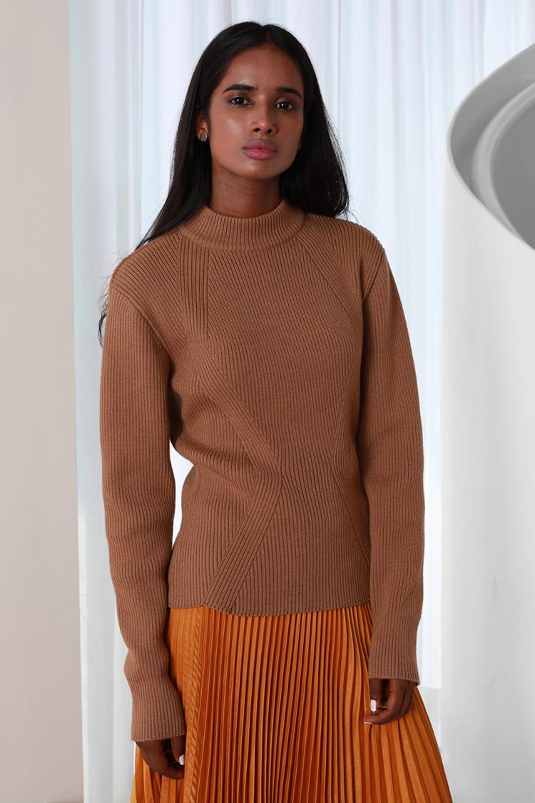 go fish sweater
