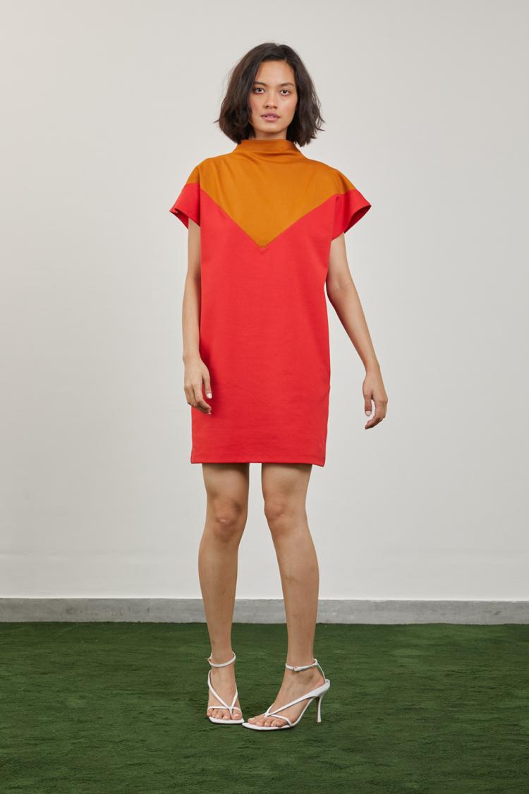 powerpoint dress