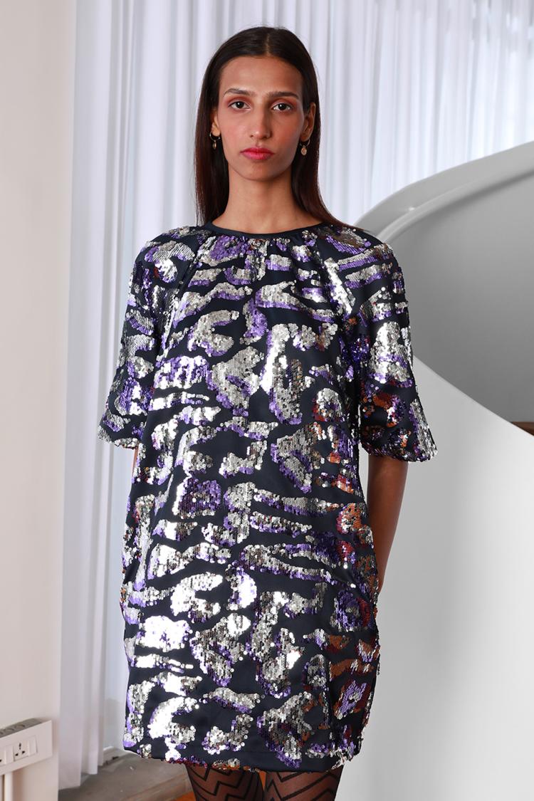 disco dress