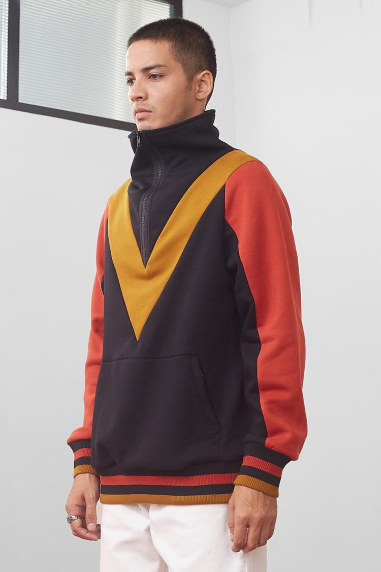 deep volly sweatshirt