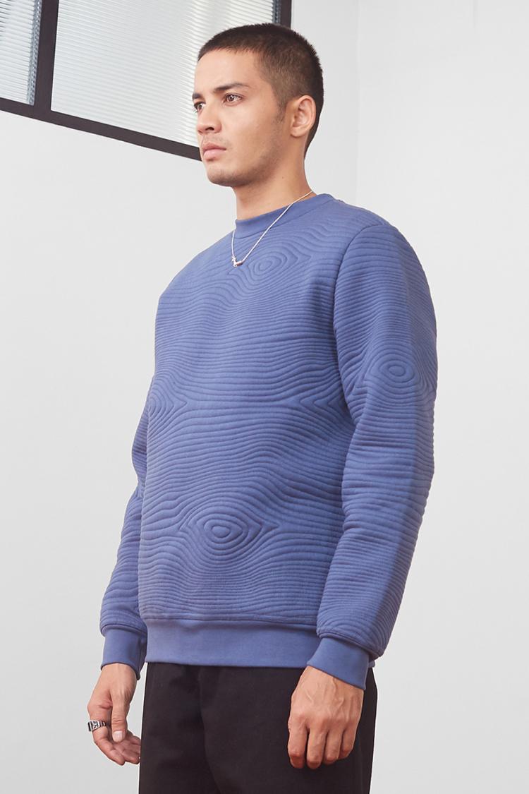 clever sweatshirt