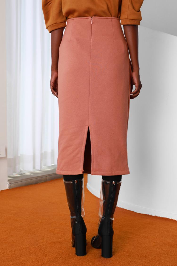curtain call skirt