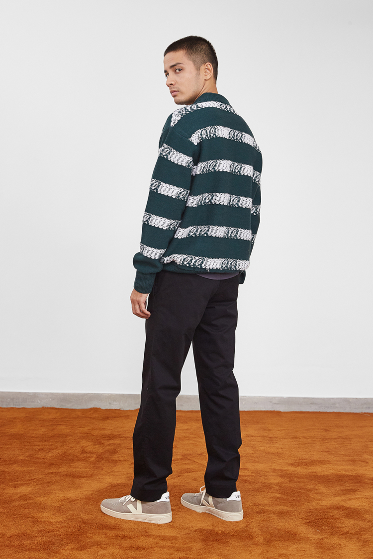 anand sweater