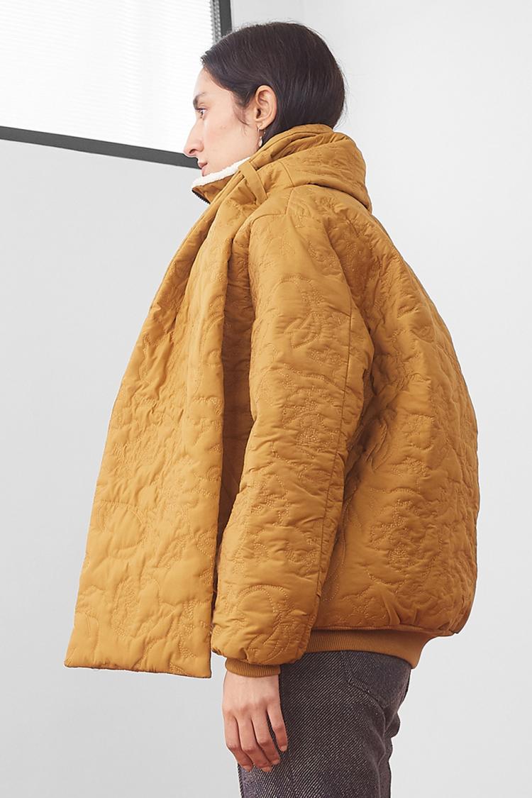 base camp jacket