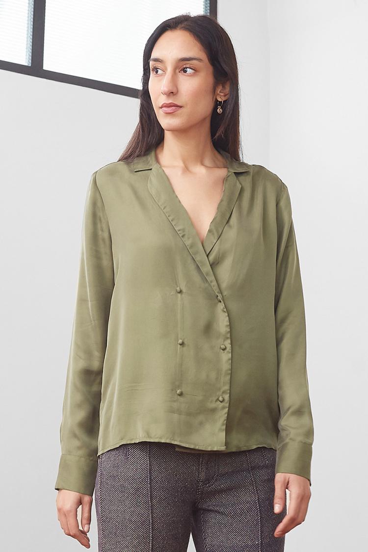 bar blouse