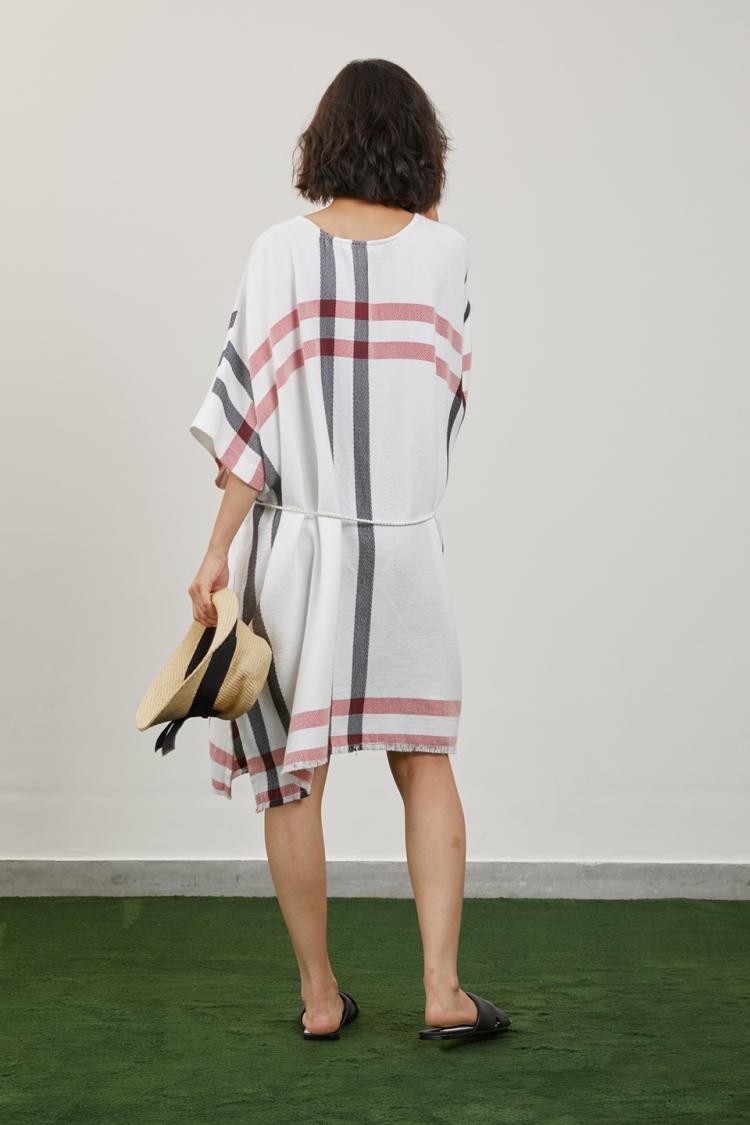 poolside dress