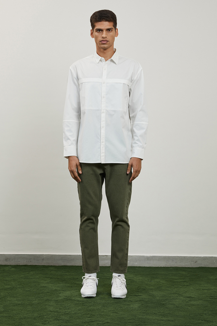 heir shirt