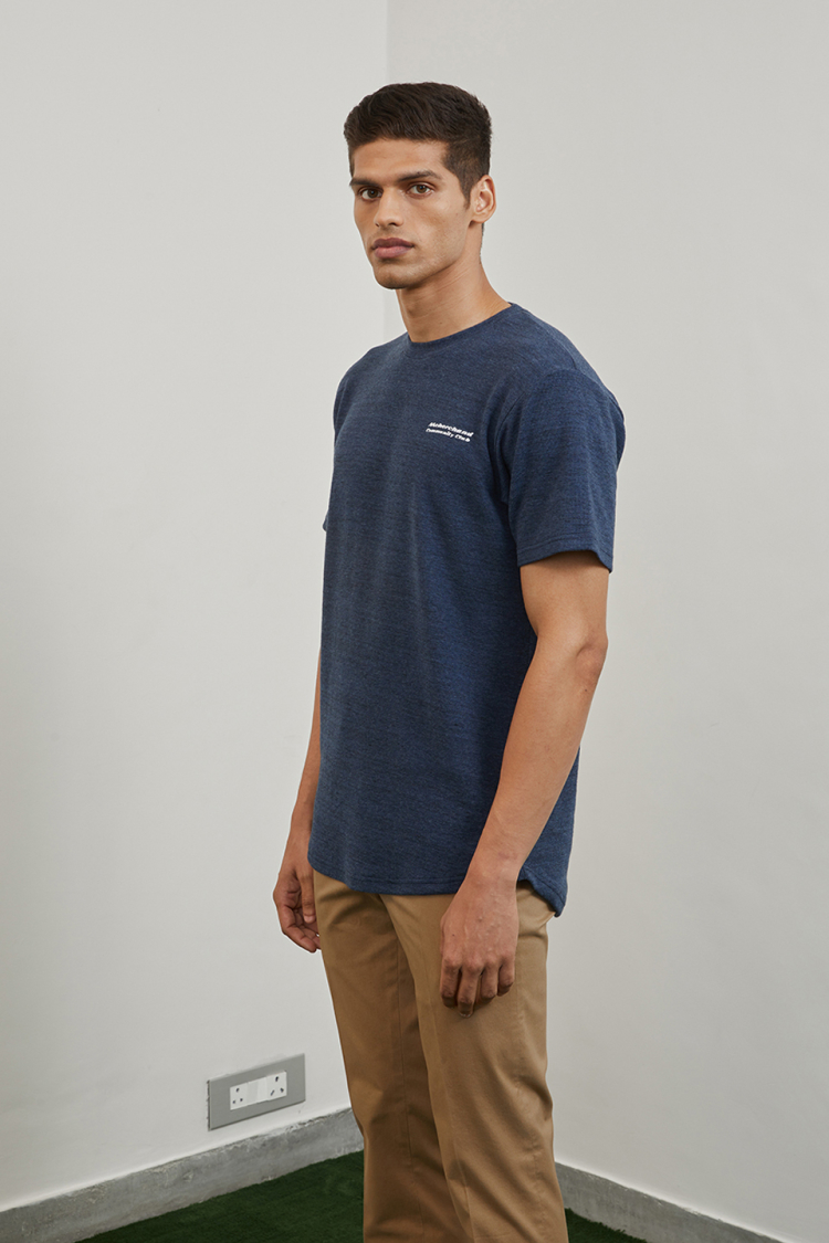 pedestrian tshirt